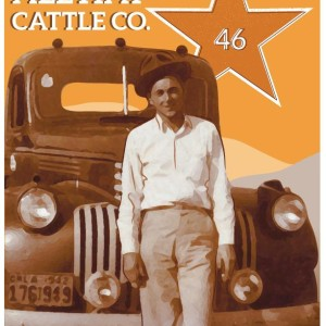 ALL HAT - Cattle Truck 2014